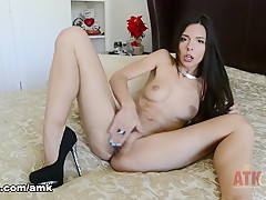 Milana May in Toys Movie - AmKingdom