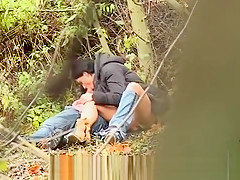 Hot Amateur Public Sex With Cumshot