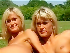 Best amateur Outdoor, Blonde porn video