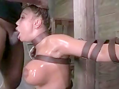 Incredible homemade Masturbation, BDSM adult video