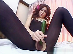 This Perfect Honey Loves When He Makes A Creampie In Her Gap
