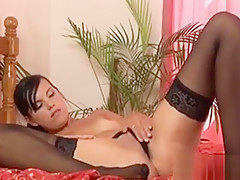 Wild Pumping For Lusty Bawdy Cleft