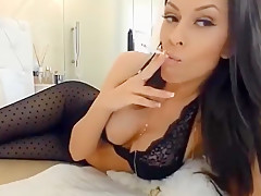 Amazing adult video Big Tits wild will enslaves your mind