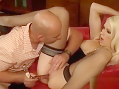Bigtitted Escort Cockriding After Toying