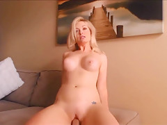 Mom Joi - Fuck The Hole You Came From