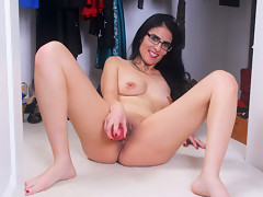 Theresa Soza in Going Out - Anilos