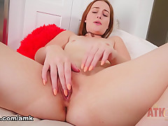 Danni Rivers in Toys Movie - AmKingdom