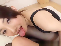 Hot Asian pussy creampied - Only at newJAV.me