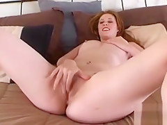 Busty Babes Play Around With Their Twats