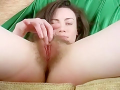 Incredible amateur Girlfriend, Solo Girl porn video