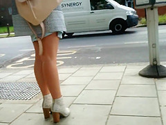 Sexy leg and feet compilation 1