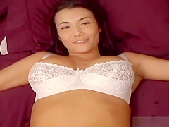 Tara Tainton is a big boobed amateur brunette, who youll see