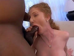 Nat Turner And Annie Body Pleasing Each Other's Fantasies