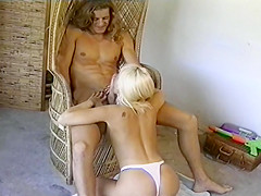 David Ardell And Alex Sanders In This Hot Sex Scene