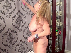 Full Back Knickers Nude Cleaning
