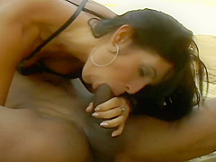Isabella Sucking And Fucking And Lucky Guy