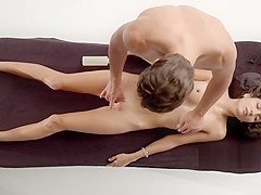 Hegre - Sexual Healing Massage