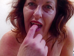 V154 fetish combo Giantess/upskirt/tinypenismocking/asslicking