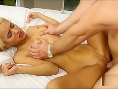 Creampie Business Plan Uma Jolie