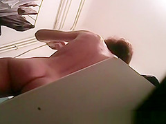 perfect mother ex model 47 years shower and massage