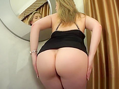 Sunny Lane Teasing Just For You!
