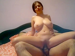 Hot Couple Webcam Show Sex