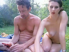 Reality Brunette With Great Ass Fucks Ferociously