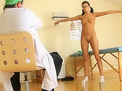 Medicalfetish 59-Maryanna