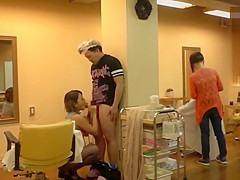 Crazy xxx video Japanese wild , take a look