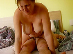 Wife On Hidden Cam