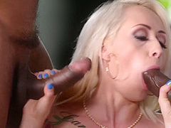 Christina Shine - Double Facial Seals