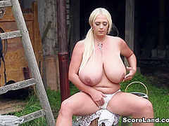 Jugs of The Milk Maid - Emilia Boshe - Scoreland