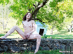 Roxy Ryder in Country Cutie - Nubiles