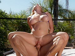 Rides And Squirts In Pov