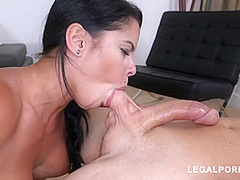 Horny Sex Movie Milf Try To Watch For Only For You
