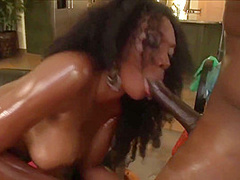 Afro Anal