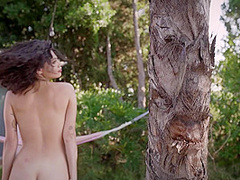 Natalie Del Real in Higher Ground - PlayboyPlus