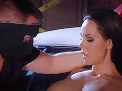 Hotness Girl Cop - Laly - High-definition
