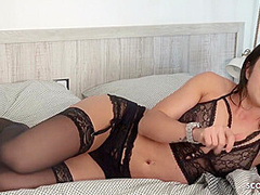 Mira Cuckold And 18 Years Old In College Teenage Mira With Braces First Time Assfuck