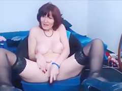 Russian MILF more
