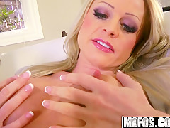 Mofos - Shes A Freak - Ashley Roberts - Fiery Places