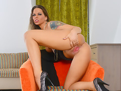 Simony Diamond in Dressed Up - Anilos