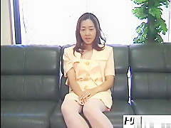 Best Japanese girl in Crazy Masturbation, JAV Uncensored JAV movie
