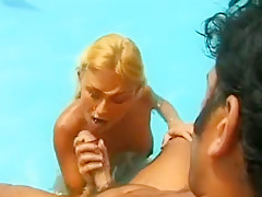 Crazy homemade Cumshots, Outdoor adult scene