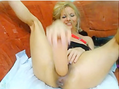 Hottest amateur Dildos/Toys, Squirting xxx video