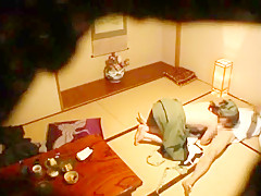 Best Japanese slut in Crazy Hidden Cams JAV video
