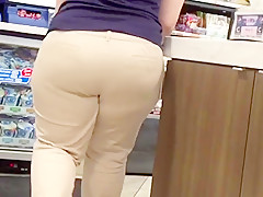 Big booty beauty compilation 1
