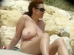 Love the Topless Beach Videos with Girls Filmed Nude