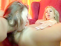 Exotic pornstars Morgan Ray and Honey White in incredible blowjob, brunette adult movie