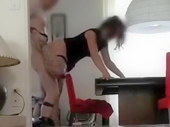 Hidden Camera Installed Wife Caught Cheating